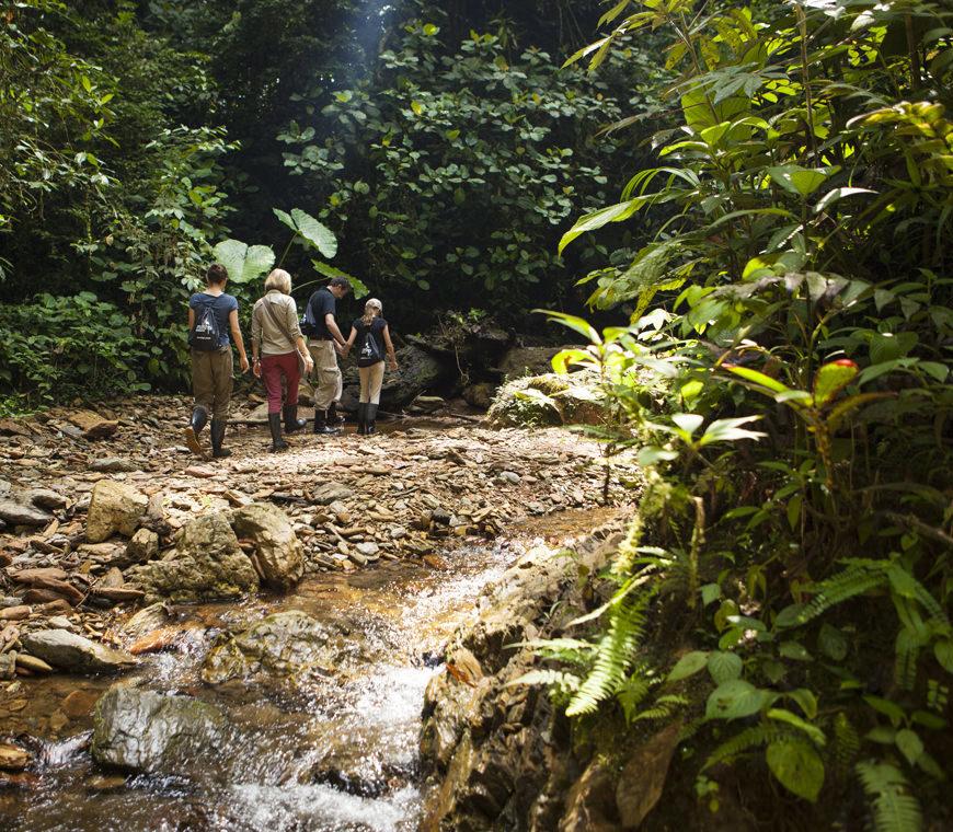 Darwins Voyage7 Ecuador Rondreis Vakantie Specialist