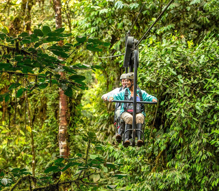 Ecuador Reis Masphi Lodge Pic8