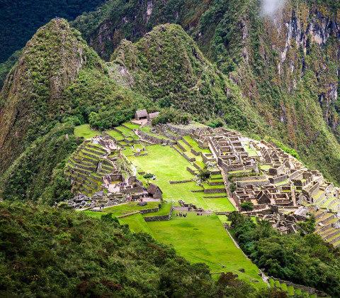 Peru Reizen Filter 7