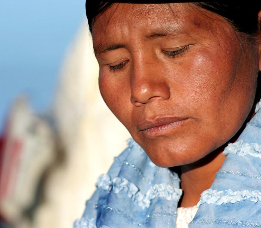 Bolivie Reizen 4