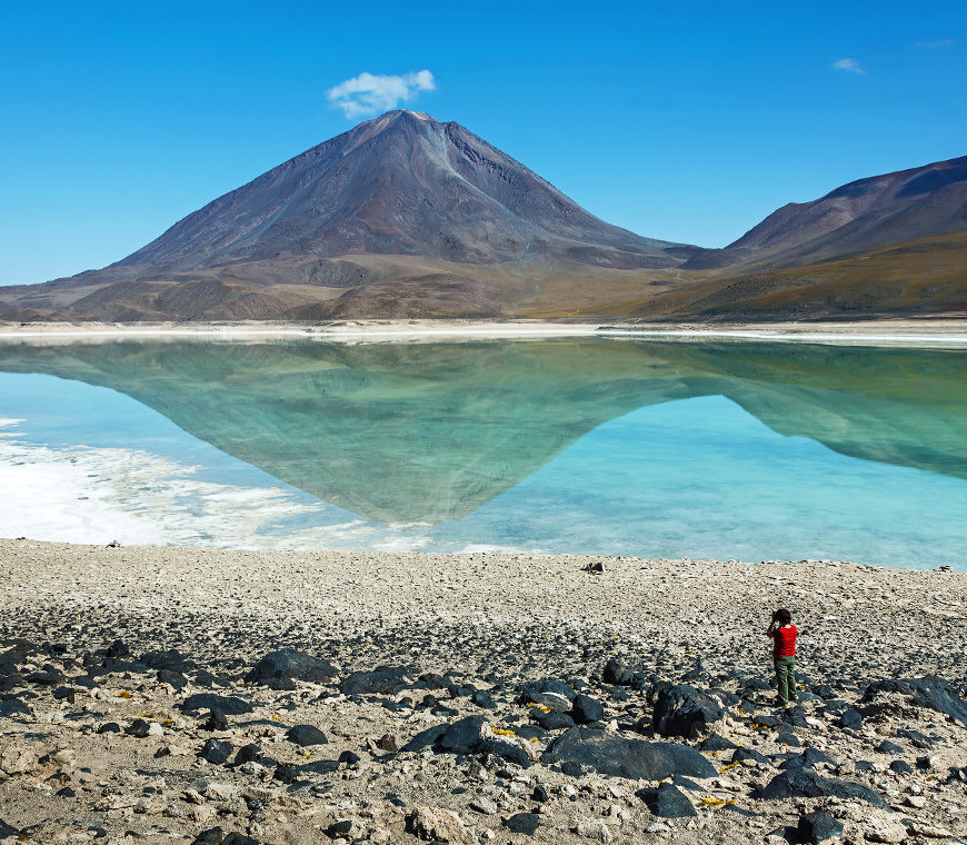 Bolivie Reizen 77