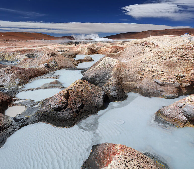 Bolivie Reizen 52