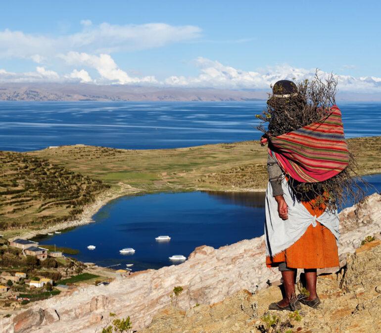Bolivie Reizen 59