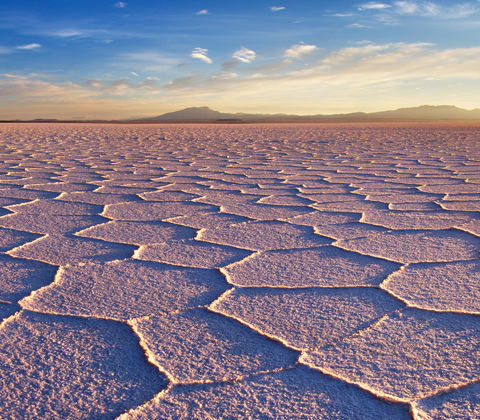 Bolivie Reizen Filter 4