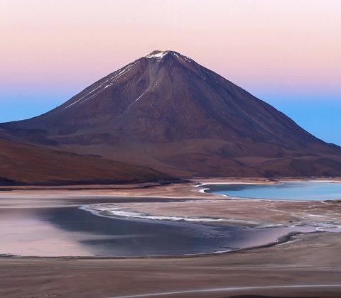 Bolivie Reizen Filter 8