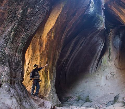 Bolivia Rondreizen Rutaaymarategel