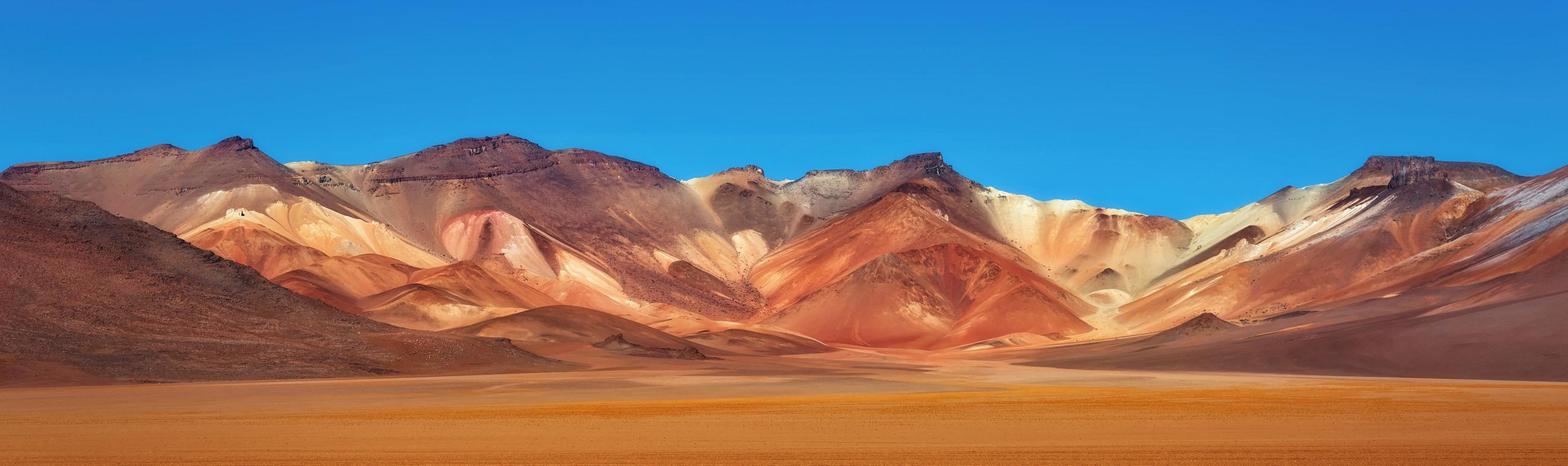 Bolivia Reizen Atacama Reisspecialist Pano1 3
