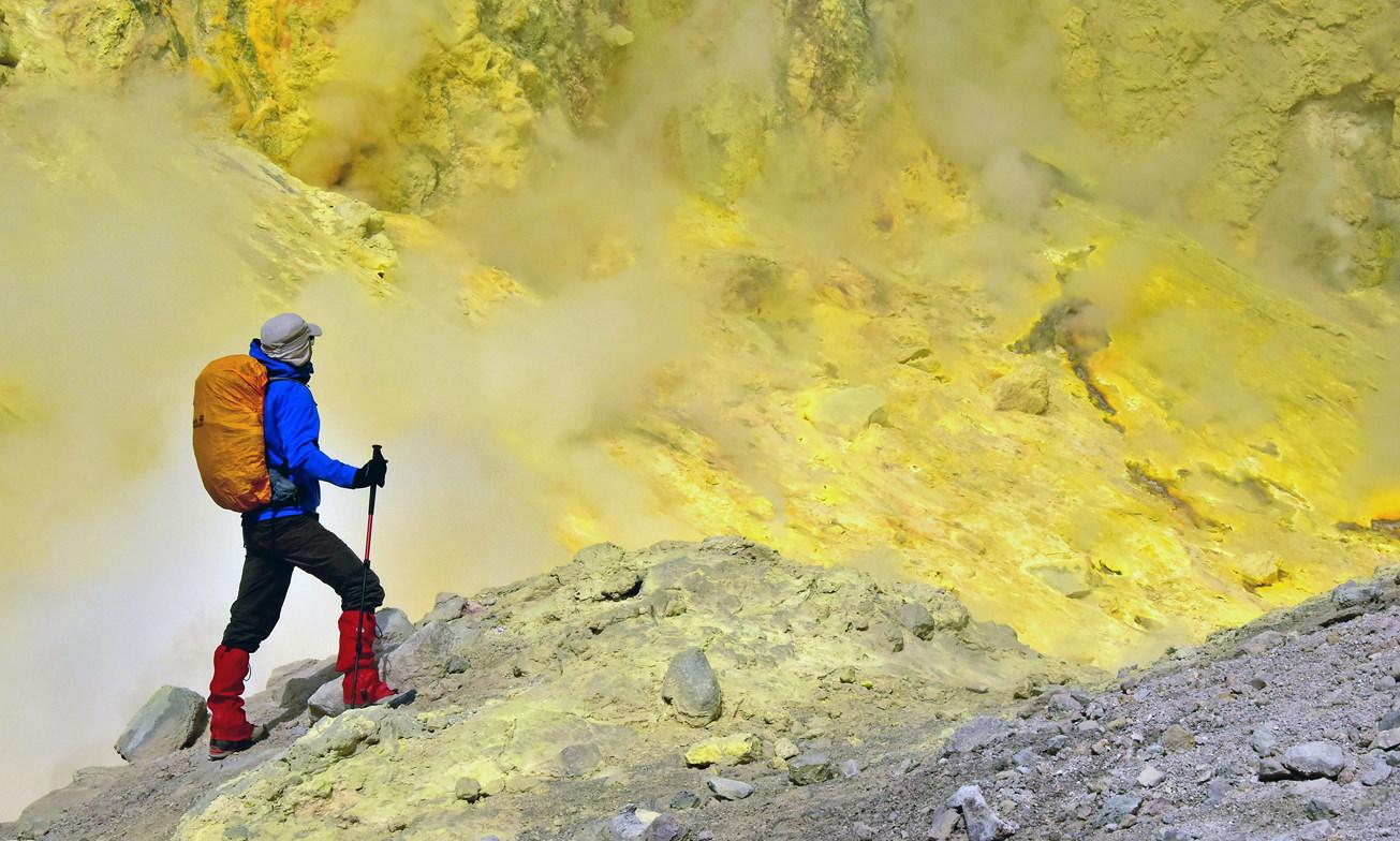 Bolivie Rondreizen Trekking Uyuni 3