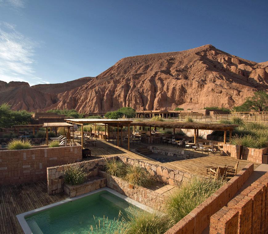 Alto Atacama Desert Lodge Chile Specialist
