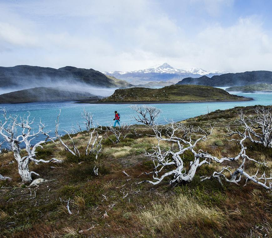 Atacama Patagonia Chili Luxe Reizen Torres Del Paine 58
