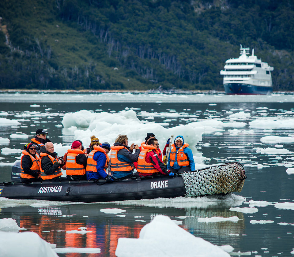 Patagonia Reis Australis Cruise Expeditie Tegel Atacama Be