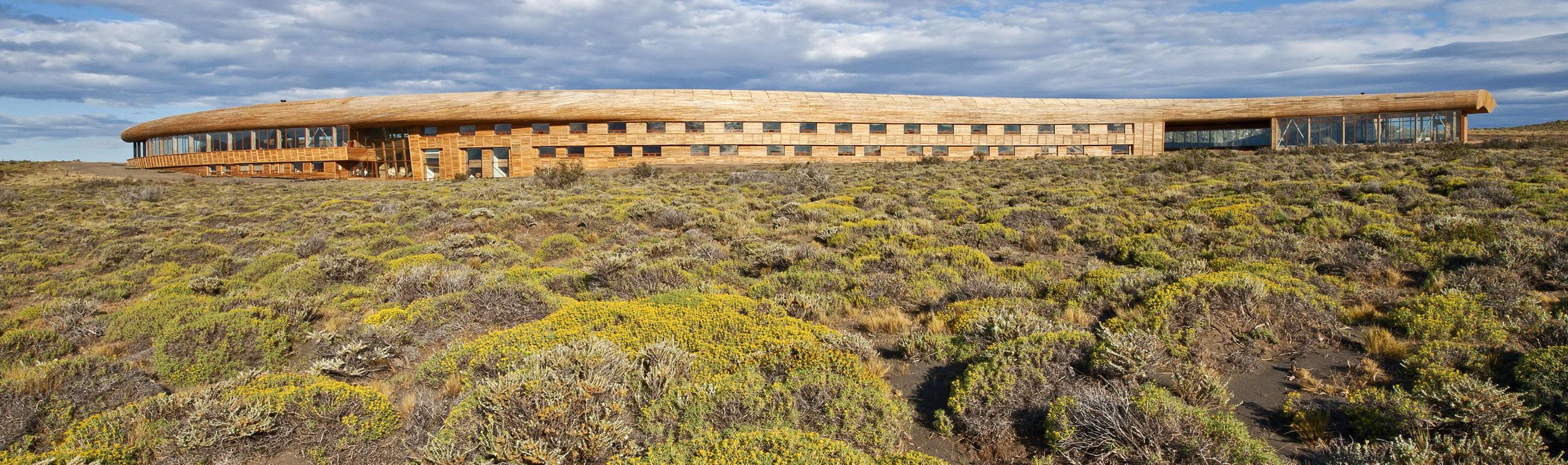 Chili Patagonie Reizen Torres Del Paine Tierra