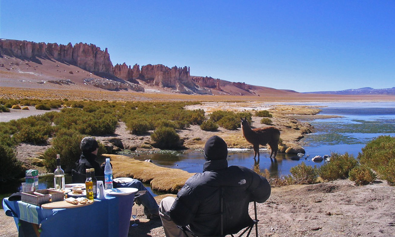 Chili Tierra Atacama Reizen 4