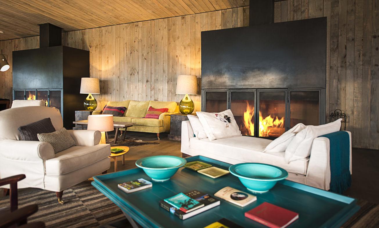 Chili Patagonie Luxe Reizen Awasi Lodge6