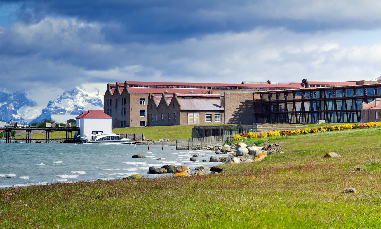 Chili Patagonie Reizen Thesingular