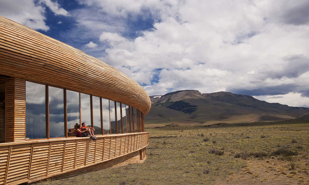Chili Patagonie Reizen Torres Del Paine4