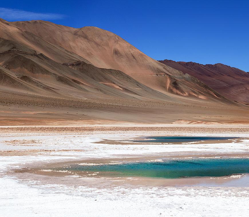 Argentinie Reizen 11