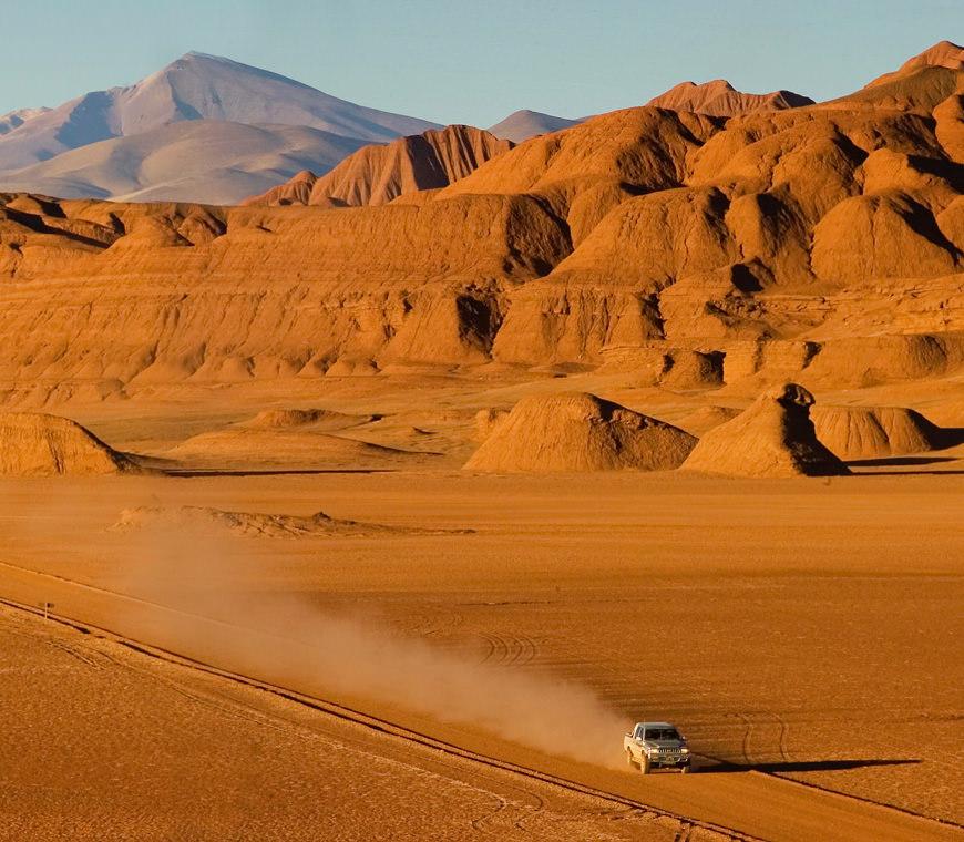 Argentinie Reizen 42