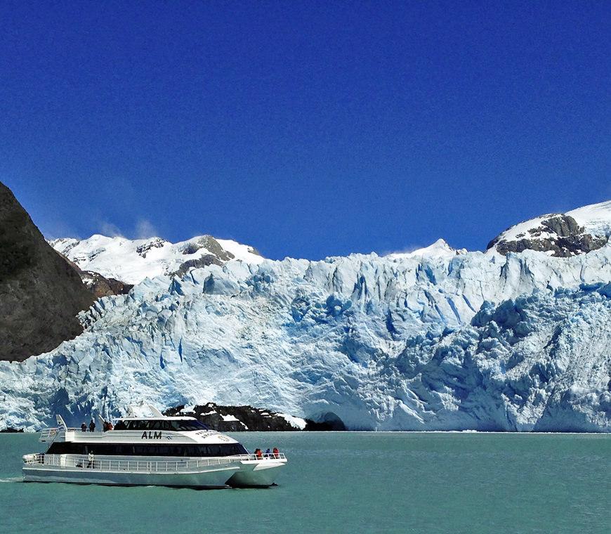 Patagonie Reizen Marpatag