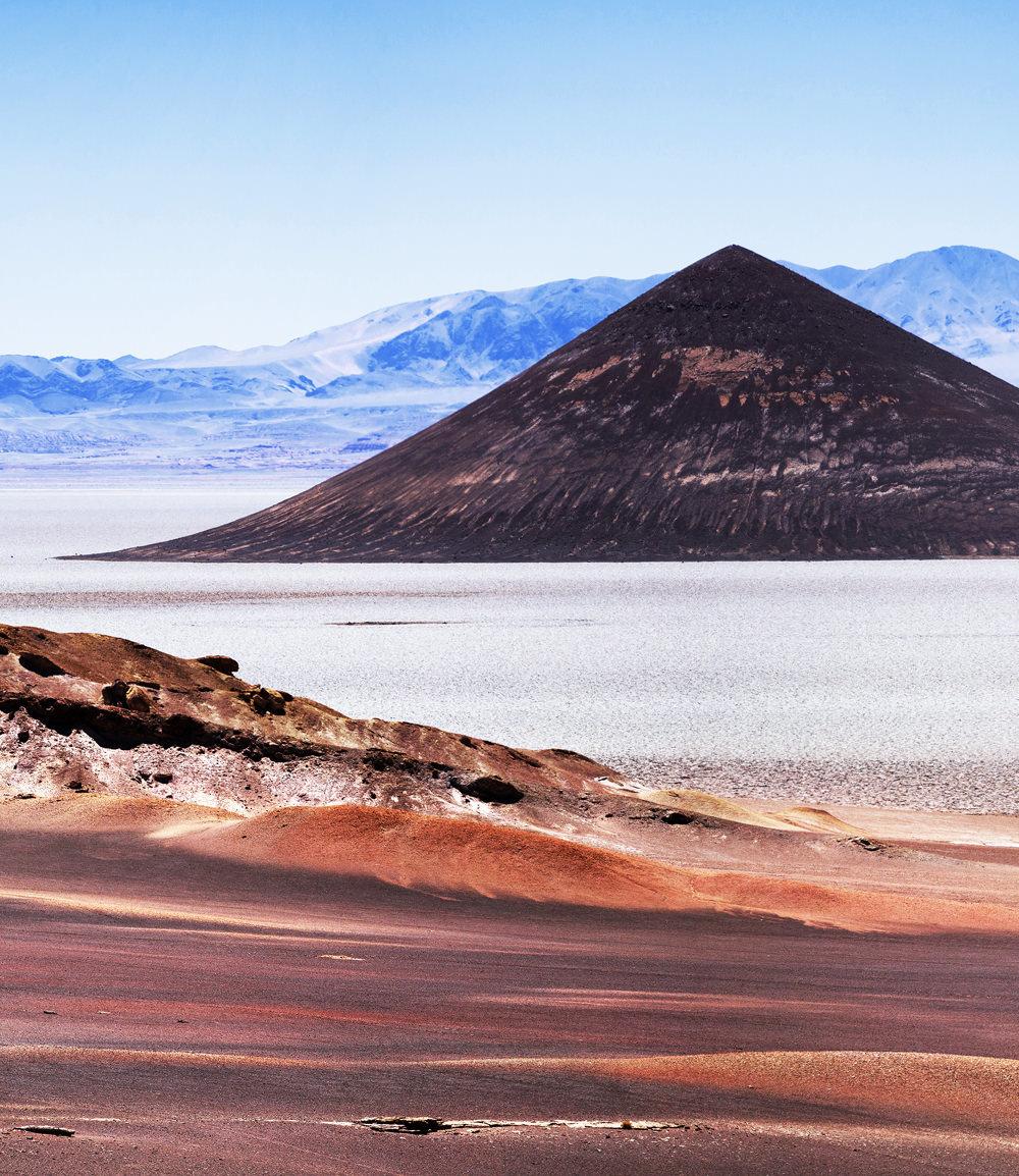 Atacama Argentinie Reizen Tolar Grande