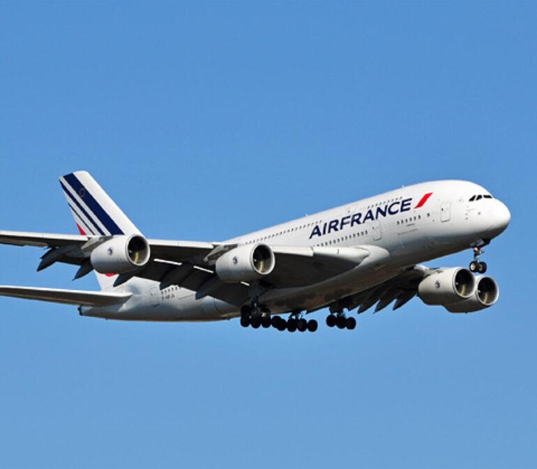 Air France Atacama Reizen