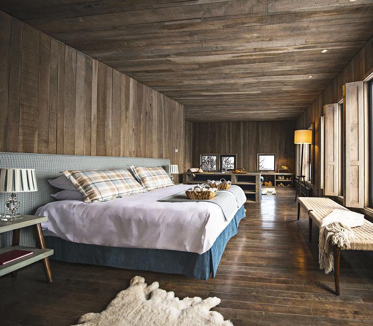Luxe Reizen Awasi Lodge Atacama