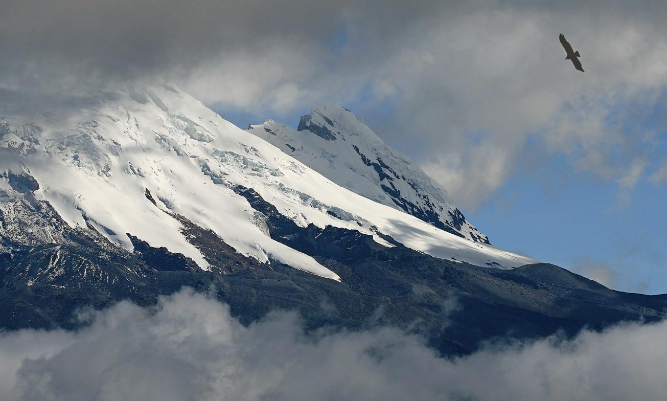 Atacama Inspiratie Vulkanen 4