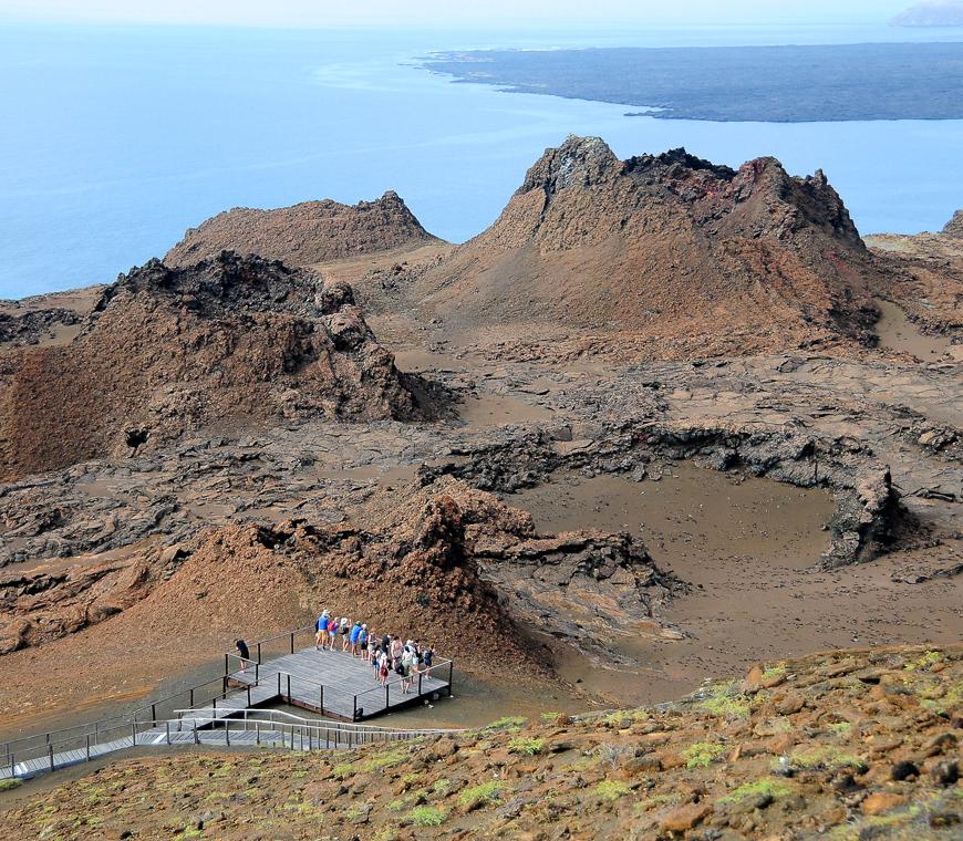 Atacama Vulkanen Inspiratie 1